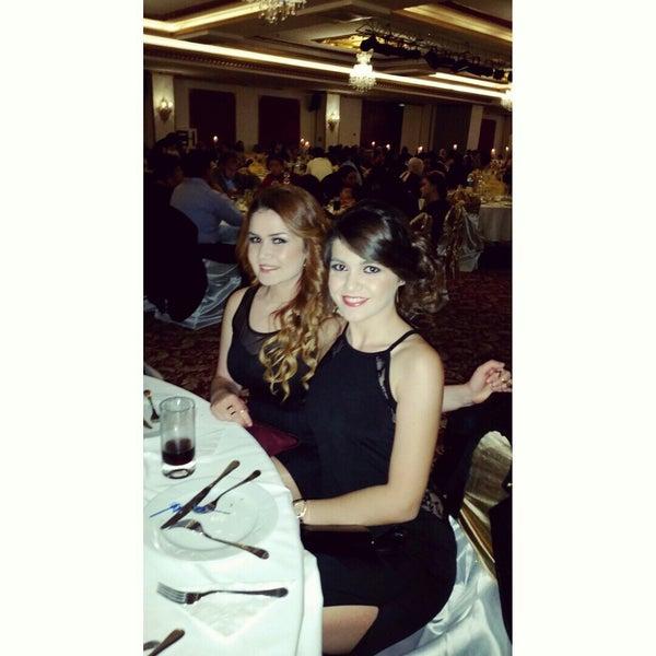 Das Foto wurde bei Harrington Park Resort Hotel von Ümmü Ş. am 12/6/2014 aufgenommen