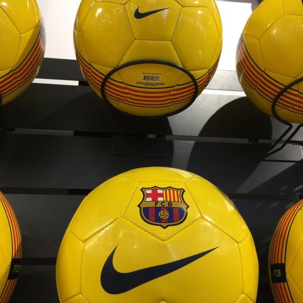 Nike Store München