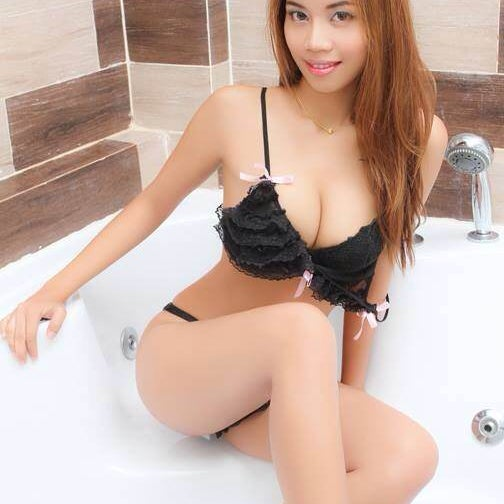 Marisa sexy thai escort girl oil massage