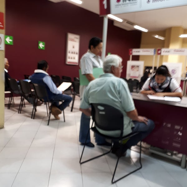 Ine Módulo De Atención Puebla De Zaragoza Puebla