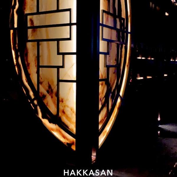 Foto tirada no(a) Hakkasan por Abdulla 🇶🇦🇬🇧 em 7/4/2019