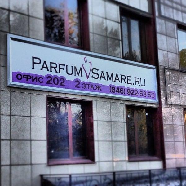Foto tirada no(a) parfumVsamare por parfumVsamare em 2/3/2014