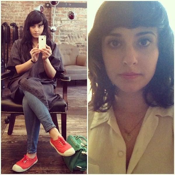 Das Foto wurde bei The Parlour Brooklyn von Falcon Elizabeth am 8/30/2012 aufgenommen