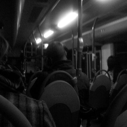Bussi 717 Vantaa