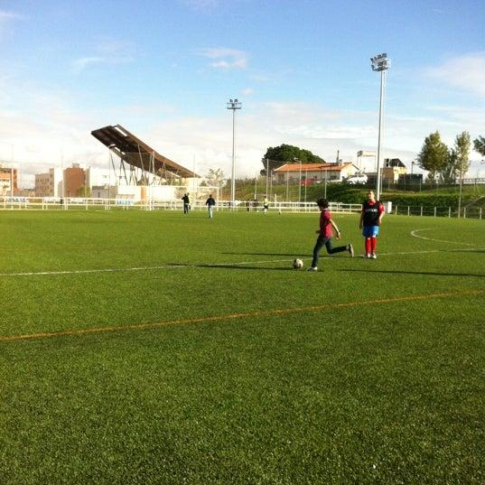 alcobendas futbol