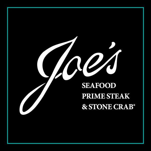 6/13/2014にErikaがJoe's Seafood, Prime Steak & Stone Crabで撮った写真