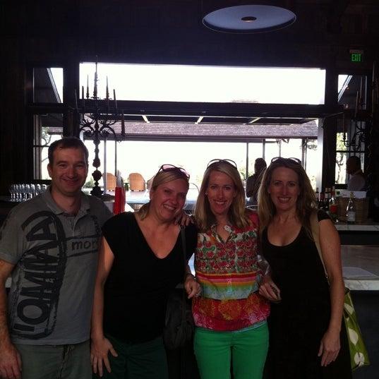 Photo taken at Ram's Gate Winery by Liz W. on 9/17/2012