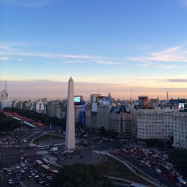 Снимок сделан в Hotel Panamericano пользователем Edu V. 7/16/2014