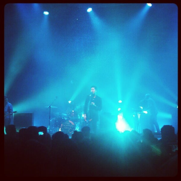 Photo prise au The Fillmore par Steve M. le10/14/2012