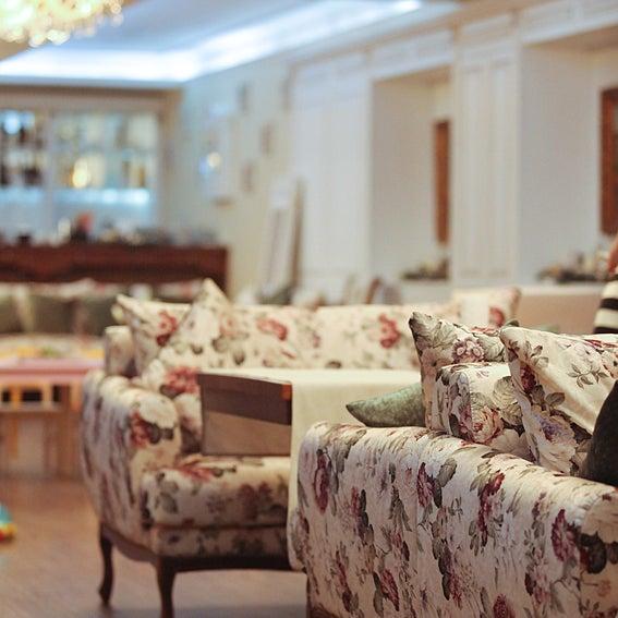 Das Foto wurde bei ORLY PARK Restaurant & Hotel von ORLY PARK Restaurant & Hotel am 2/6/2014 aufgenommen