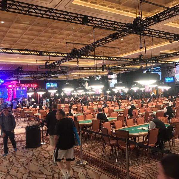 Rio Poker