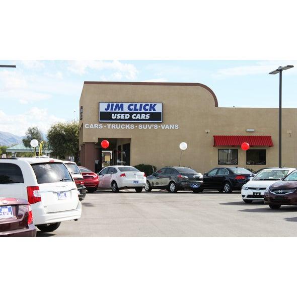 Jim Click Used Cars >> Jim Click Used Cars Northwest Auto Dealership