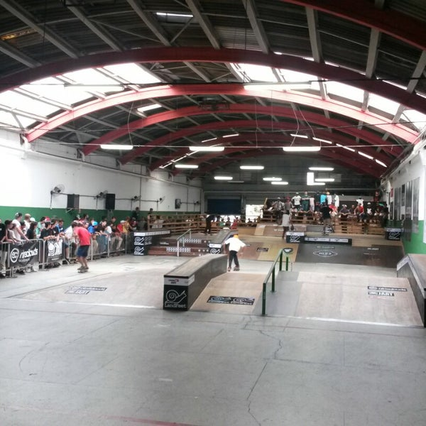 Photos at Londrina Skatepark