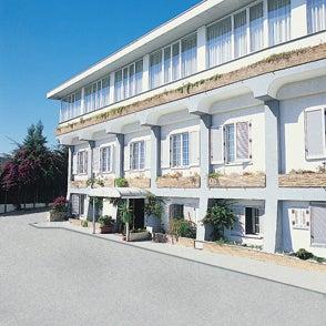 Foto tirada no(a) Hotel la Tripergola por Hotel la Tripergola em 2/7/2014