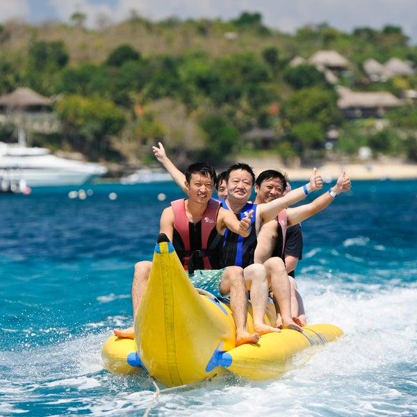 2/10/2014에 Bali Hai Cruises님이 Bali Hai Cruises에서 찍은 사진