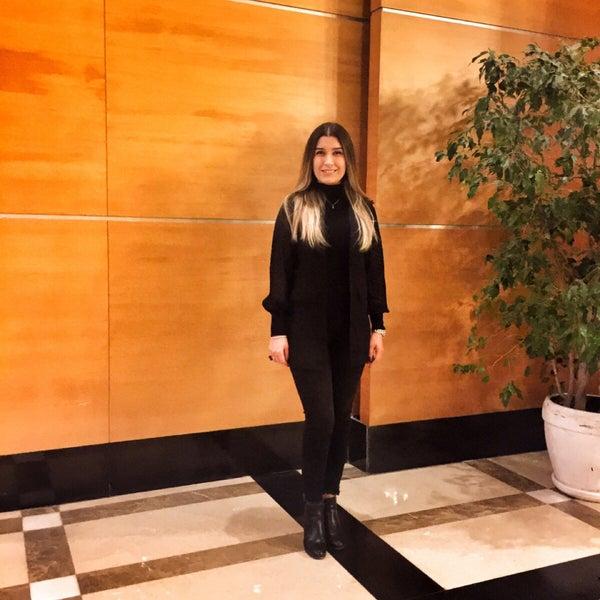 11/3/2018 tarihinde Nurdan Ö.ziyaretçi tarafından Mirada Del Mar Resort'de çekilen fotoğraf