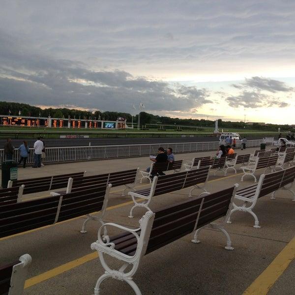 5/31/2013にVeronica S.がArlington International Racecourseで撮った写真