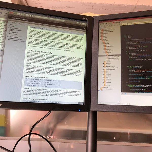 Seamlessweb professional solutions inc
