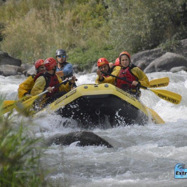 Rafting nel Fiume Noce a Settembre! C'è ancora tempo per divertirsi con noi!!! www.extremewaves.it