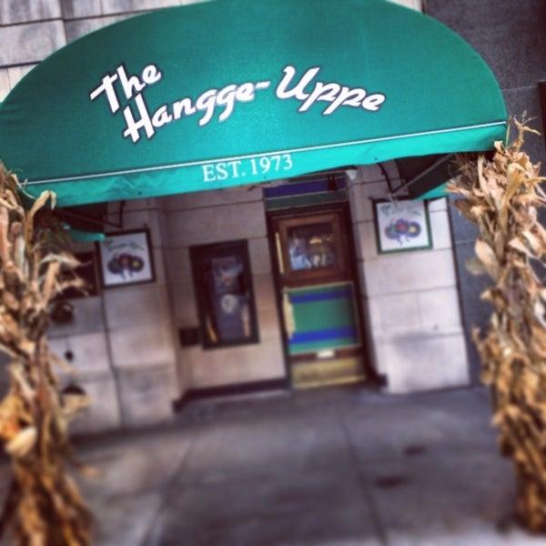 Foto tomada en The Hangge-Uppe por The Hangge-Uppe el 5/2/2014