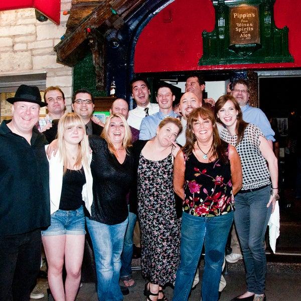 Foto diambil di Pippin's Tavern oleh Pippin's Tavern pada 5/2/2014