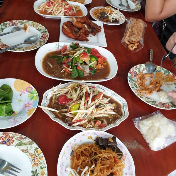 Thai Udon Thani Orgy