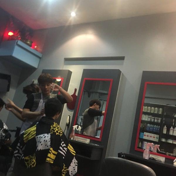 J and Jas Hair Salon - Hougang - 682 Hougang Ave 4 #01-336
