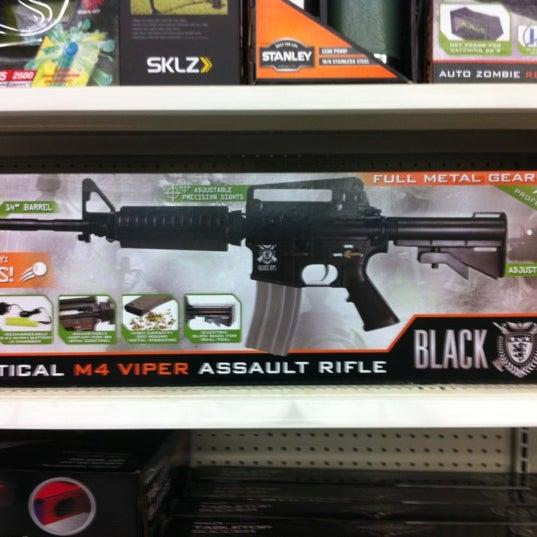 Photos at Walmart - Big Box Store