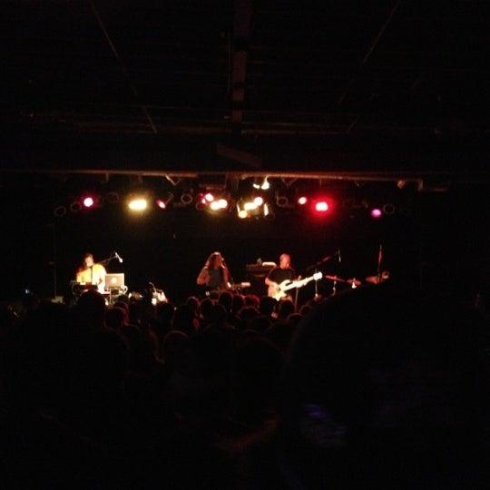 Photo prise au Bottom Lounge par Rudolf F. le10/11/2012
