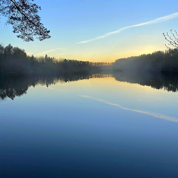 фото озеро долгое дзержинский нежный образ создают