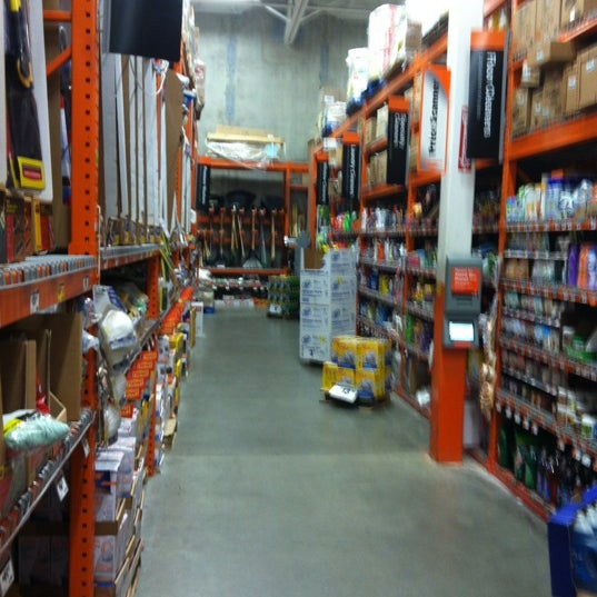 Photos At The Home Depot Chicopee Ma