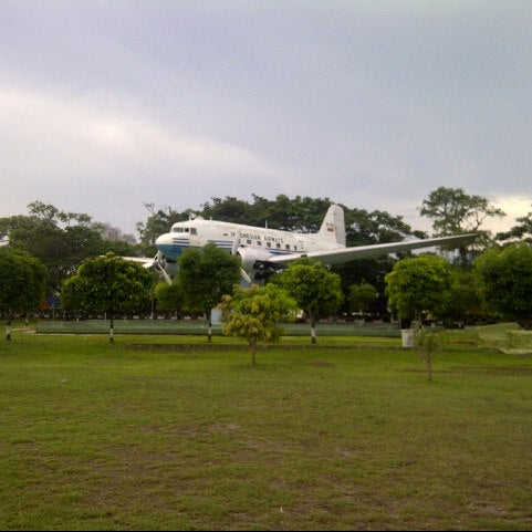 Lapangan Blang Padang 37 Tips From 2977 Visitors