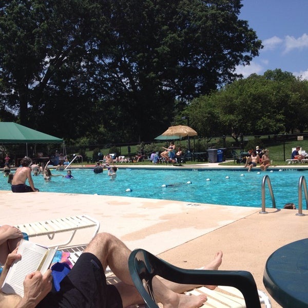 Photos At Graylyn Pool Tennis Club Winston