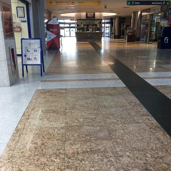 7/14/2018にQuique salmantino T.がCentro Comercial Vialia Salamancaで撮った写真