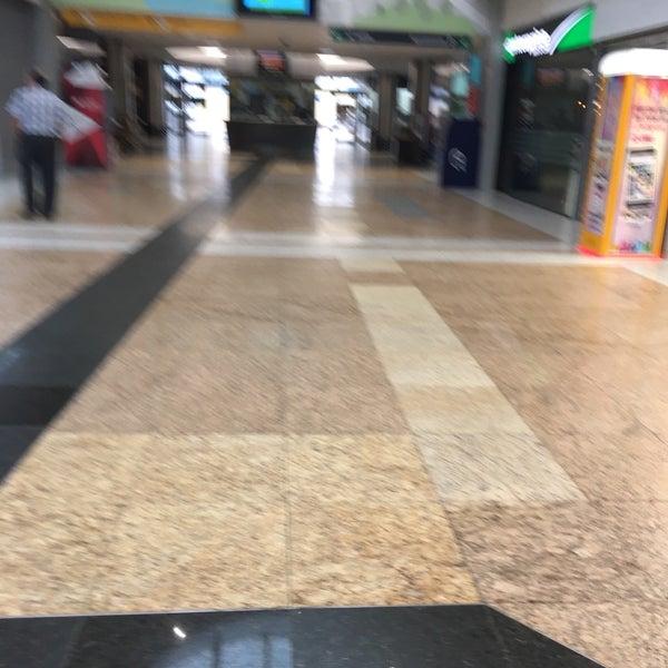 7/21/2018にQuique salmantino T.がCentro Comercial Vialia Salamancaで撮った写真
