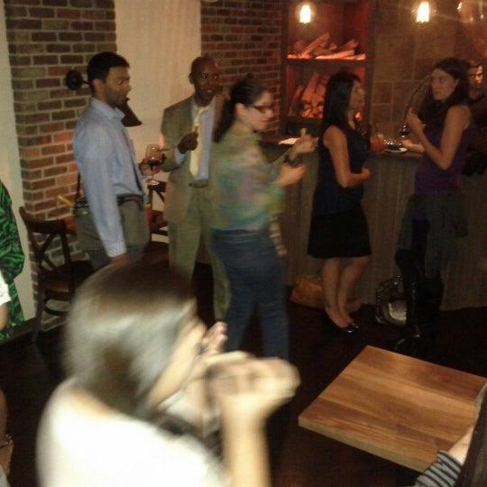 Foto diambil di Silk Rd Tavern oleh duane l. pada 9/18/2012