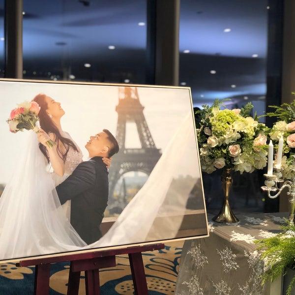 5/31/2019 tarihinde Xi Muoiziyaretçi tarafından The Reverie Saigon'de çekilen fotoğraf