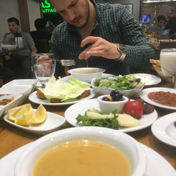 5/28/2018 tarihinde Halil Ibrahim A.ziyaretçi tarafından Has Konya Mutfağı'de çekilen fotoğraf