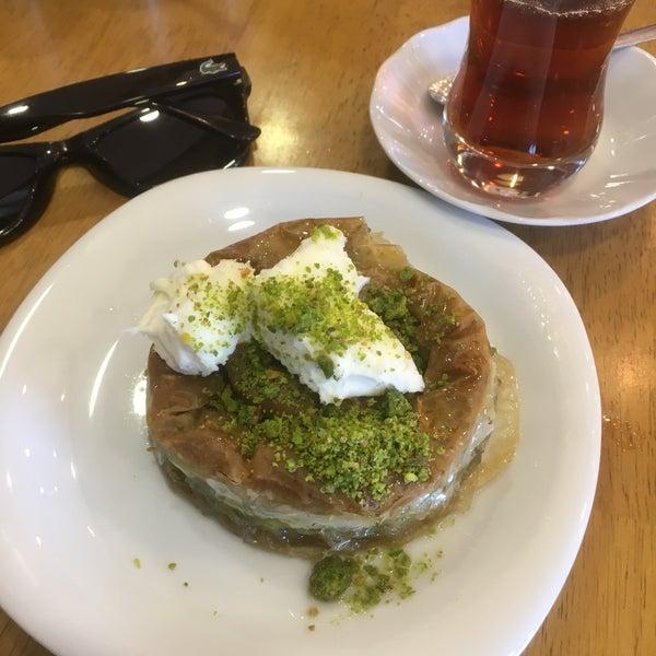 5/15/2018 tarihinde Halil Ibrahim A.ziyaretçi tarafından Has Konya Mutfağı'de çekilen fotoğraf