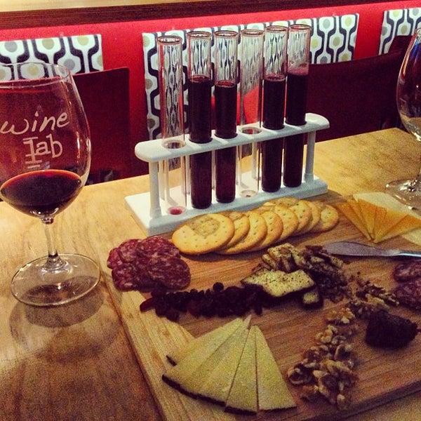 Foto diambil di Wine Lab oleh Matt B. pada 5/4/2013