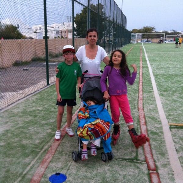 Photos at British School Muscat - Madinat Sultan Qaboos, Muscat