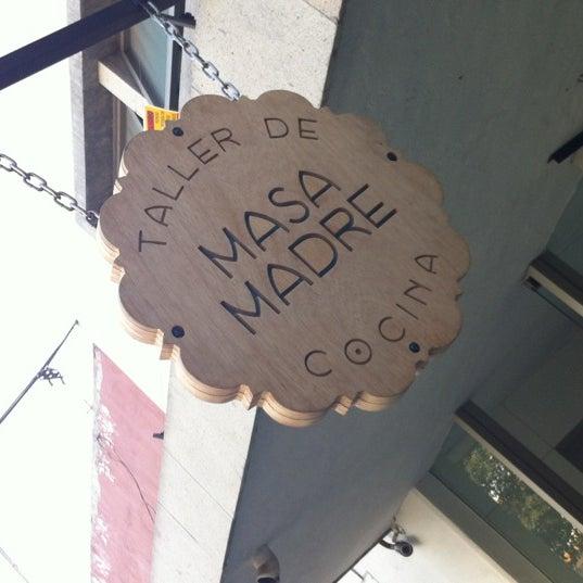 Das Foto wurde bei Masa Madre von Raúl Armando R. am 12/5/2012 aufgenommen