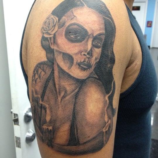 Photos At Warlock S Tattoo Body Piercing Southwest Raleigh