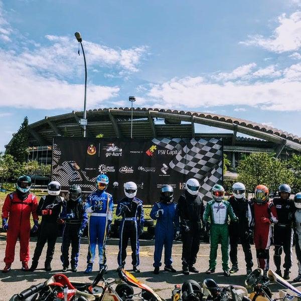 City Karting Go Kart Circuit - Racetrack