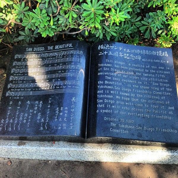 9/15/2013にMarco E.がJapanese Friendship Gardenで撮った写真