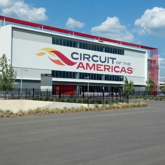 8/4/2013 tarihinde David D.ziyaretçi tarafından Circuit of The Americas'de çekilen fotoğraf