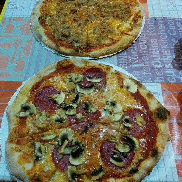 Pizza Sachsenhausen