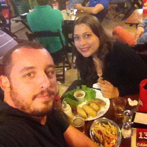 Foto tomada en Eskina Bar e Restaurante por Rodrigo G. el 8/27/2015