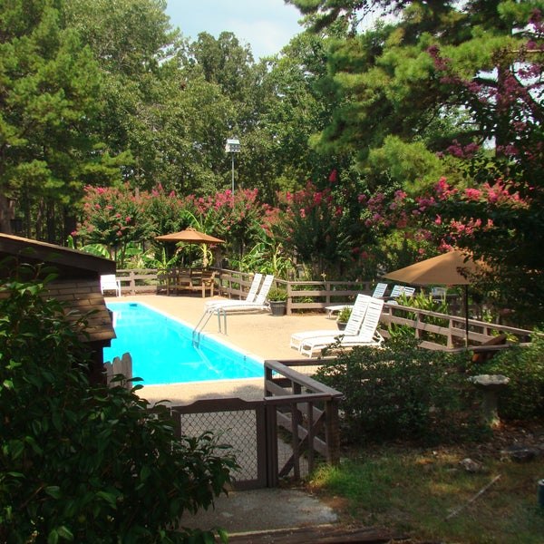 Mountain Harbor Resort & Spa - Mount Ida, AR
