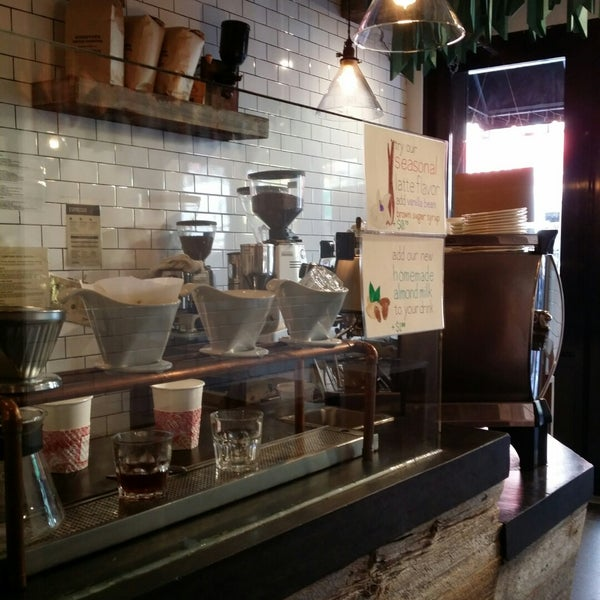 11/8/2014にJane L.がNolita Mart & Espresso Barで撮った写真